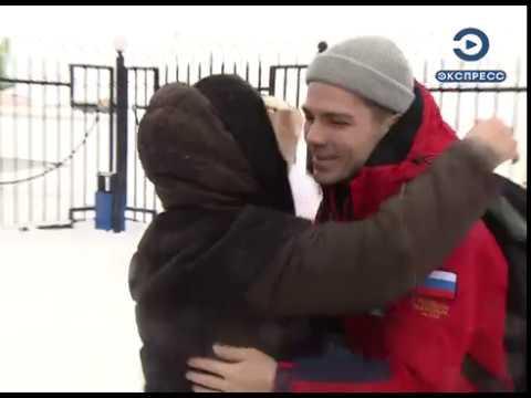 Денис Айрапетян привез в Пензу две медали с чемпионата Европы