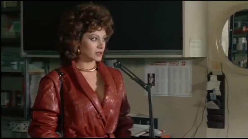 Фильм.Молодые, красивые, вероятно, богатые.1982.эротика-комедия