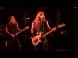 Sacrifized + Vandal(Infest) - Black Metal (Venom Cover) (LIVE Bambi Galore)