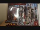 Lego Super Heroes 76108/ Lepin 07107