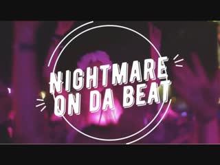 Nightmare - Gabrielle [Nightmare Remix]