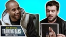 Jack Whitehall: Training Days 1x17 - MOURA OR LESS with Tottenham Legend Lucas Moura