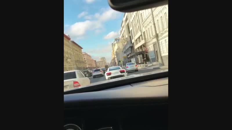 Белгород♥ Хуй на r8 Не так крут .😨 Как я на RR TurBo 😎