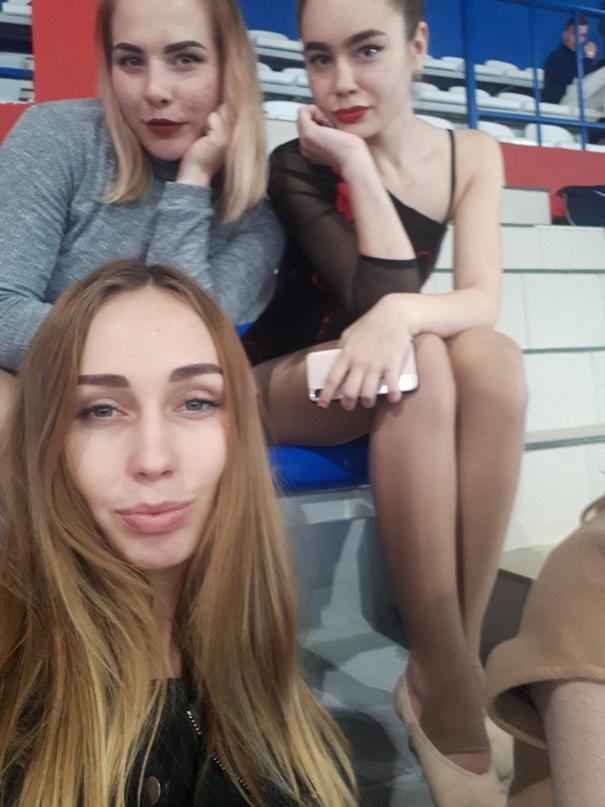 Лилия Сысоева | Тамбов
