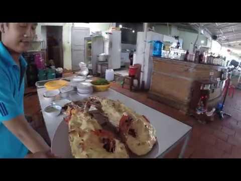 Tôm Hùm nướng phô mai Chia sẻ bí mật của đầu bếp Grilled Lobster with Cheese