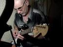 Соло на гитаре Гарри Мур ковер