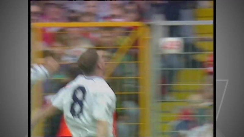 Paul Gascoigne goal Tottenham vs Arsenal смотреть онлайн без регистрации