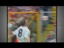 Paul Gascoigne goal Tottenham vs Arsenal