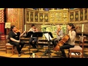 The Madeleine String Quartet - Poker Face (Lady Gaga Cover)