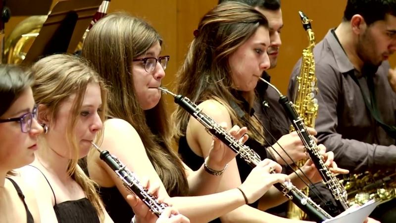 BOLERO Ravel レーベルボレロ Orquesta Joven de la Sinfónica de Galicia[HD,1280x720, Mp4]