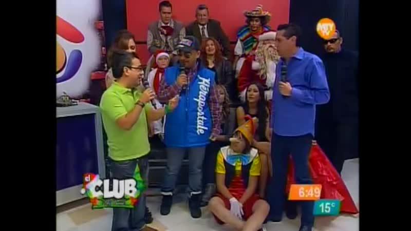Spanish tv show desperation