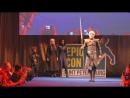 Cosplay Игра Престолов /Epic Con Saint Petersburg 2018/