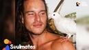 Wild Bird Follows Rescuer Across Spain | The Dodo Soulmates