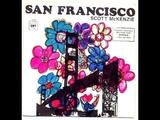 Scott McKenzie, The Voice of Scott McKenzie 1967 (vinyl record)