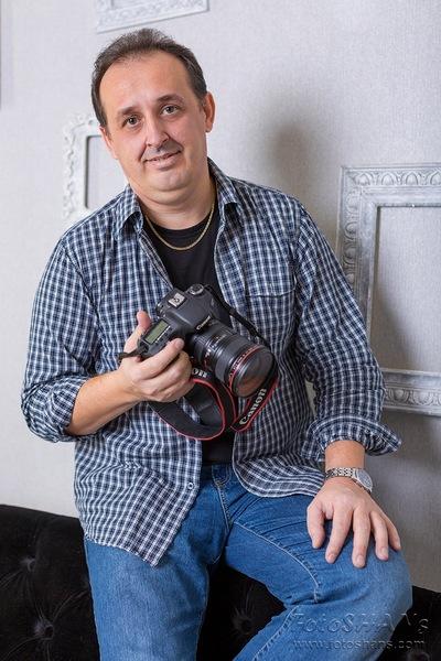 Алексей Шлега