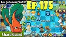 Plants vs. Zombies 2    Got a new Plant Chard Guard - Frostbite Caves Day 11 (Ep.175)