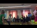 Шар-шоу в ДОЛ «Солнышко»