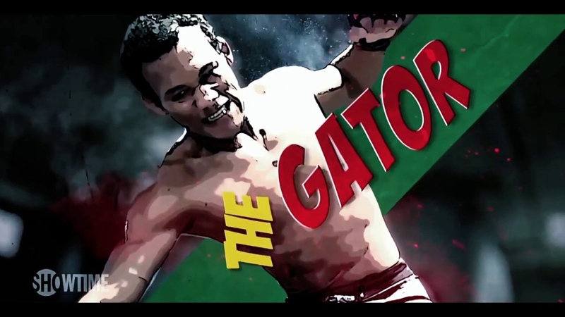 THE GATOR | RONALDO SOUZA HIGHLIGHTS 2018