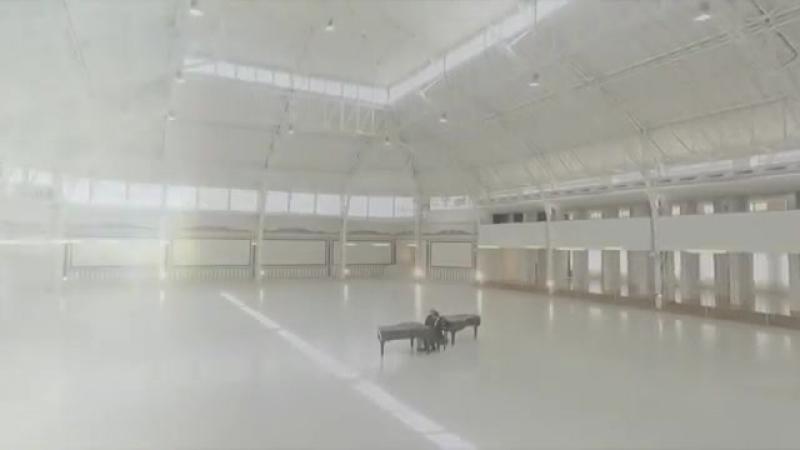Andrea Bocelli, Matteo Bocelli - Ven a Mi.mp4