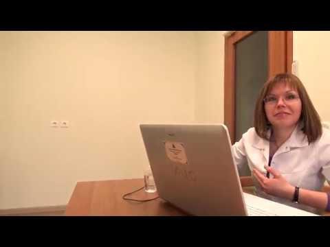 Реабилитолог РОНЦ им. Блохина Александра Степанова. Часть 1