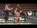 Isami Kodaka vs Masahiro Takanashi DDT Masahiro Takanashi 15th Anniversary Show