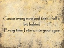 From NowHere Lyrics Dan Croll