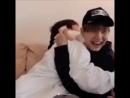 Yoongi getting hugs he deserves