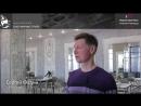 Как гость отозвался о работе ресторана в Маринс Парк Отель Нижний Новгород