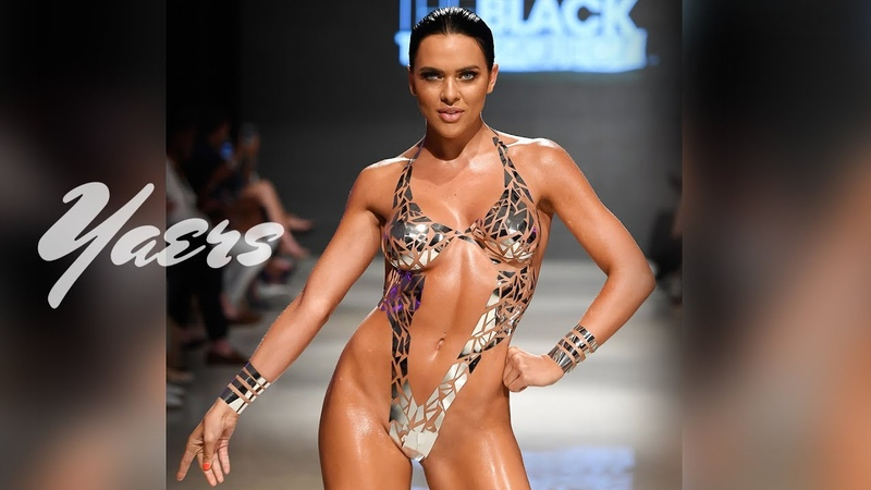 The Black Tape Project Fashion Show SS2019 Miami Swim Week 2018 Art Hearts Fashion