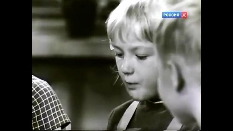 Я и другие (1971). Феликс Соболев