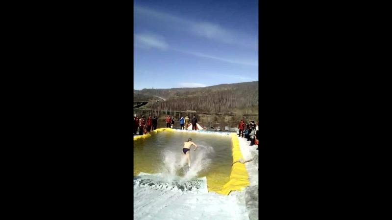 губаха горнолыжный сезон закрыт