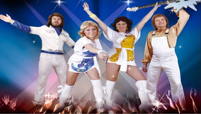ABBA - Gimme! Gimme! Gimme! (S.Martin Remix 2015)