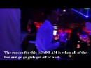 Insomnia Disco and Night Club in Pattaya, Thailand, Great Place to Party (