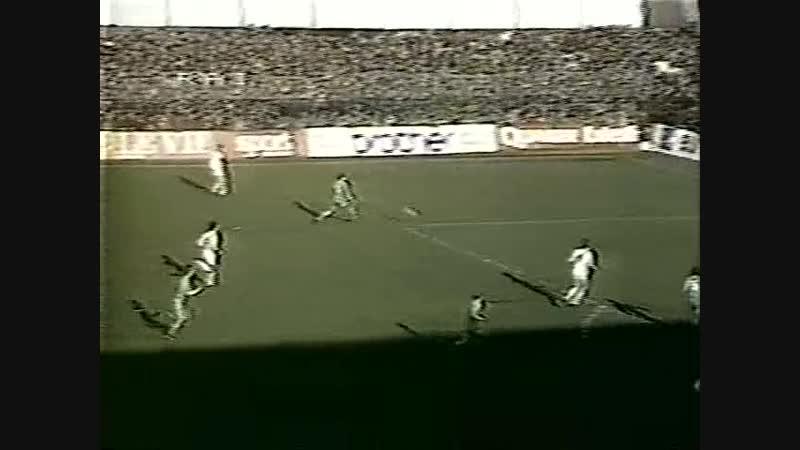 121 UC-19821983 Bohemians ÈKD Praha - RSC Anderlecht 01 (06.04.1983) HL