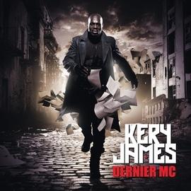 Kery James альбом Dernier MC