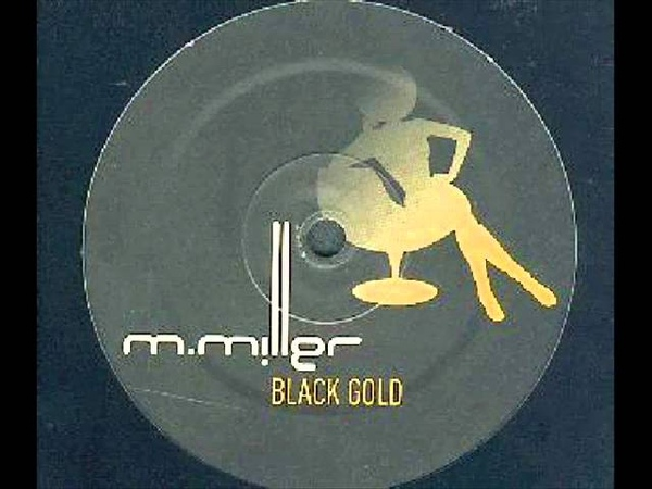 M.Miller - Loving Is Better (Andrew's Dub Mix)
