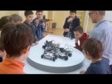 SMART-лето: детский лагерь ЛЕГОКОМП