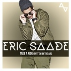 Eric Saade альбом Take a Ride (Put 'Em in the Air)