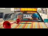 Клоуны на дорогах. Очень крутая реклама Audi