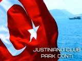 Justiniano Club Park Conti 2018 (Монтаж: Winchester156)