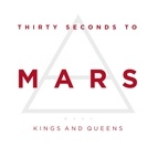 30 Seconds To Mars альбом Kings And Queens