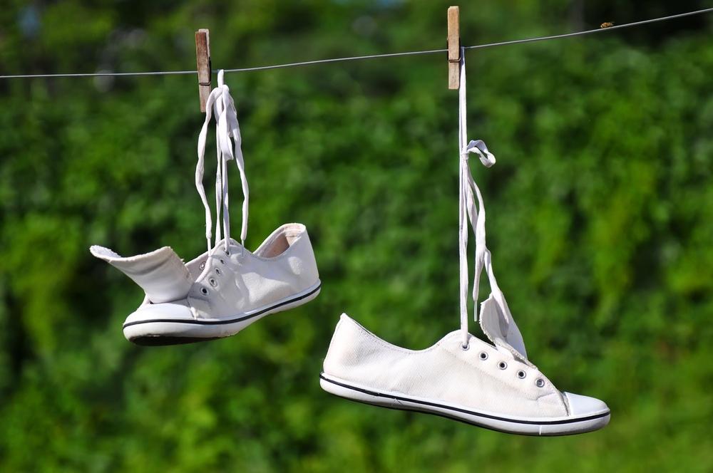 8b0d74bc9 Стирка обуви в стиральной машине – рекомендации, практический опыт |  ВКонтакте