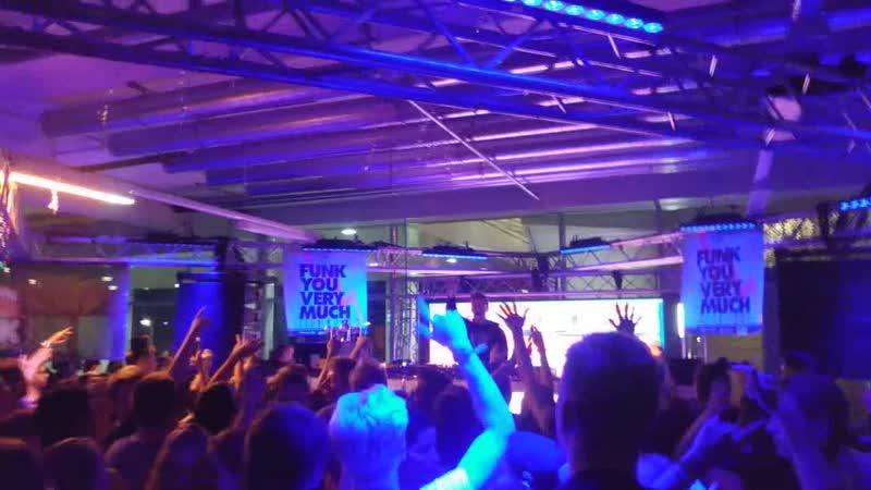 Curbi 16.11.2018 WorldClubDome Düsseldorf Germany