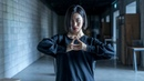 Lia Kim Pure Grinding iSHI Remix Avicii Popping freestyle