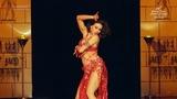 HOT Belly dance by Amira Abdi - El Gharam el Moustahil, Germany 2018