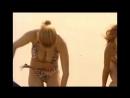 Анна Семенович в теле-шоу Сердце Африки (2005) Голая? Грудь, секси