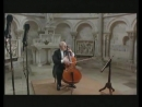 Mstislav Rostropovich Bach Cello Suite No 5 in C minor BWV 1011