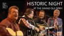 Grand Ole Opry Waylon Jennings Travis Tritt Joe Diffie Steve Wariner 1997 FULL SHOW