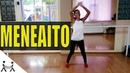 Meneaito Dance Adina's Version Also known as El Meneaito Chama or Meneito