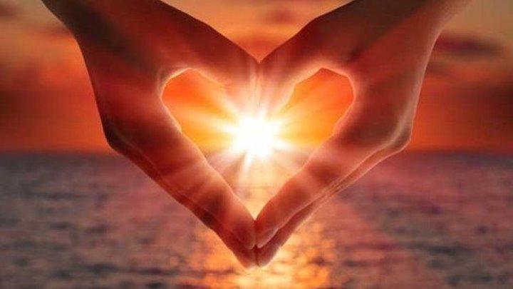 Медитация на привлечение любимого человека и счастливых событий